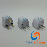 Universal Travel Charger Adapter - Europe