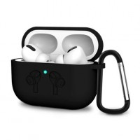 AirPods Pro Case 360 Protective Silicone Accessories Kit Compatible with Apple AirPods Pro