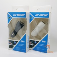Fast Charging USB Car Charger Adapter