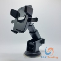 Easy One Touch - Car Dashboard & Desk Mount Holder