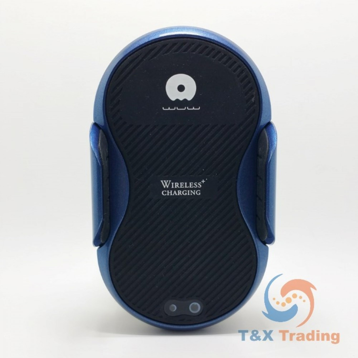 WUW Fast Wireless Electric Car Charger and Air / Stand Holder