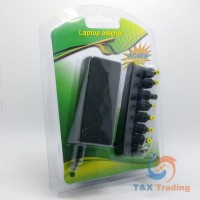 40W Laptop Universal Charger