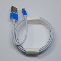 Lightning USB Data Cable for iPhone / iPad - 3 Meter