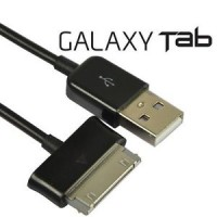Charging Data Cable for Samsung Tab 2 - 1 Meter