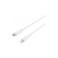 Lightning to Type-C Data Cable for Apple iPhone / iPad - 1 Meter