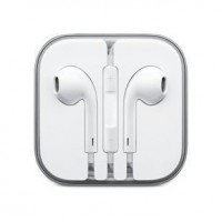 Earpods Earphones with Remote and Mic for Apple iPhone