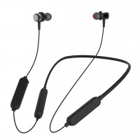 Sports Headphone Wireless Bluetooth Stereo Headset with Magnet K-380