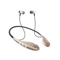 Sports Headphone Wireless Bluetooth Stereo Headset with Magnet 2-in1 - T55