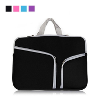Laptop Sleeve Case 11.6 inch - Water Resistant Protective Bag