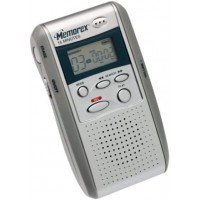 Memorex MB002 Digital Voice Recorder