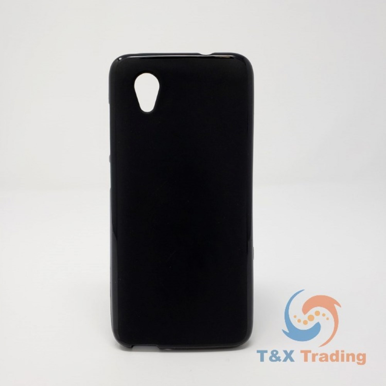 Alcatel 1 - Silicone Phone Case