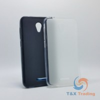Alcatel U50 - Silicone Phone Case
