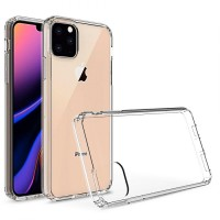 Apple iPhone 11 Pro Max - Goospery Soft Feeling Jelly Case