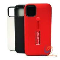 Apple iPhone 11 - I Want Personality Not Trivial Case with Kickstand Color