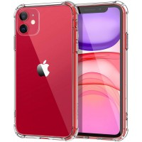 Apple iPhone  12 Mini - Reinforced Corners Silicone Phone Case
