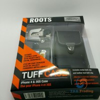 Apple iPhone 4 / 4S - Roots Tuff Case