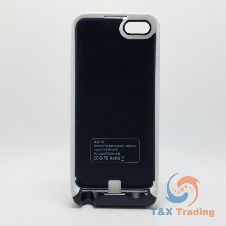 Backup Power Case