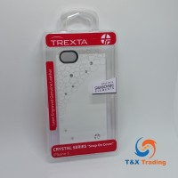 Apple iPhone 5 / 5S / SE - Trexta Snap On Cover Case