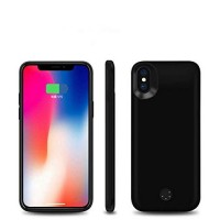 Apple iPhone XR - JLW Backup Power Bank Case 6000mah