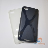 BlackBerry Z30 - X-line Silicone Phone Case
