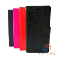 LG X Power 2 / 3 - TanStar Book Style Wallet Case