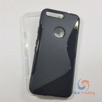 Google Pixel XL - S-line Silicone Phone Case