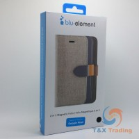 Google Pixel - Blu-Element 2 in 1 Magnetic Folio Case