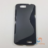 Huawei Ascend G7 - S-line Silicone Phone Case