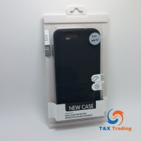 Huawei G7 - TanStar Slim Sleek Dual-Layered Case
