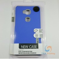 Huawei GR5 - TanStar Slim Sleek Dual-Layered Case