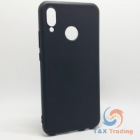 HuaWei P20 Lite - Silicone Phone Case