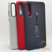 Huawei P20 Pro - I Want Personality Not Trivial Case with Kickstand Color
