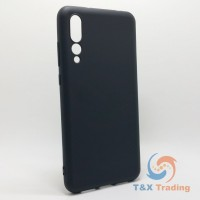 HuaWei P20 Pro - Silicone Phone Case