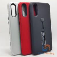 Huawei P20 - I Want Personality Not Trivial Case with Kickstand Color