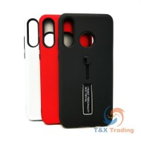 Huawei P30 Lite - I Want Personality Not Trivial Case with Kickstand Color