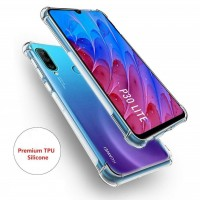 Huawei P30 Lite - Reinforced Corners Silicone Phone Case