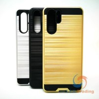HuaWei P30 Pro - Slim Sleek Brush Metal Case