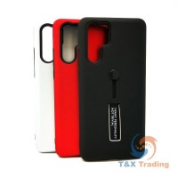 Huawei P30 Pro - I Want Personality Not Trivial Case with Kickstand Color