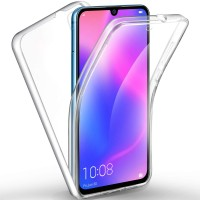 HuaWei P30 - Full Cover Silicone Phone Case