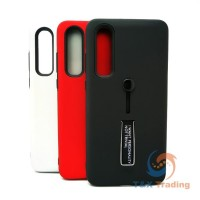 Huawei P30 - I Want Personality Not Trivial Case with Kickstand Color