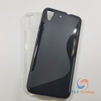 Huawei Y6 / Honor 4A - S-line Silicone Phone Case