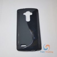 LG G4 - S-line Silicone Phone Case