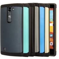 LG G4 Mini - Slim Hard Polycarbonate Plastic Case