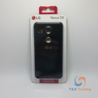 LG Nexus 5X - Snap-on Case