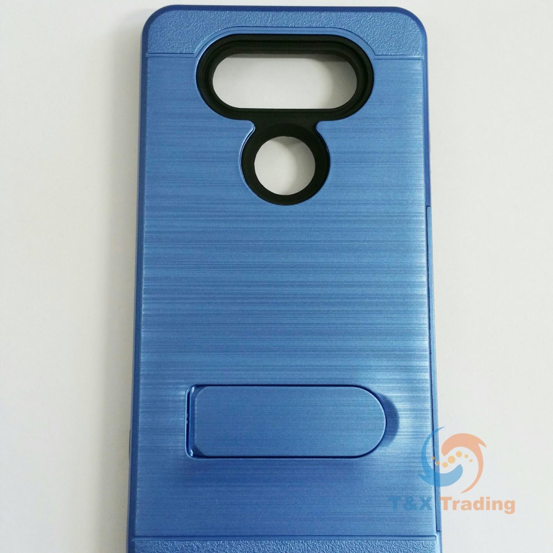 separation shoes 2e151 96584 LG V20 - Credit Card Holder Case with Kickstand
