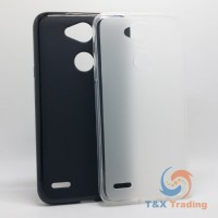 LG X Power 2 / X Power 3 - Silicone Phone Case
