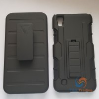LG X Power - Heavy Duty Slim Case