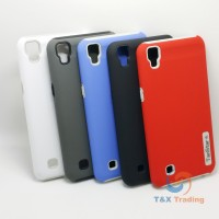 LG X Power - TanStar Slim Sleek Dual-Layered Case