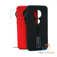 Motorola Moto G7 / G7 Plus - I Want Personality Not Trivial Case with Kickstand Color