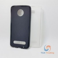 Motorola Moto Z2 Play - Silicone Phone Case